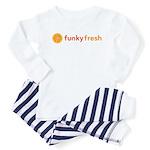 funkyfresh logo Pajamas
