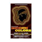 Hidden Colors Sticker (Rectangle)