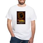White Hidden ColorsT-Shirt