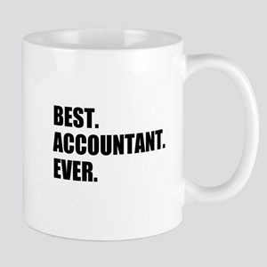 Best Accountant Ever Mugs