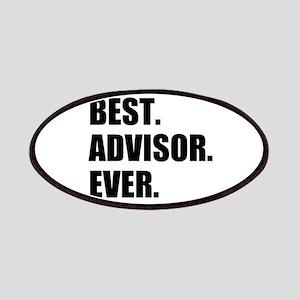 Best Advisor Ever Patch