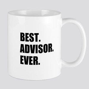 Best Advisor Ever Mugs