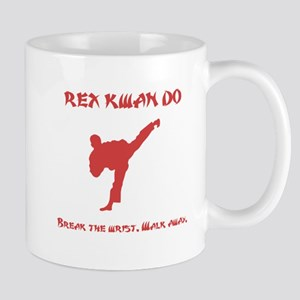 Break The Wrist! Mug