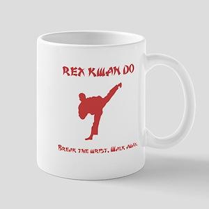 Break The Wrist! Mug