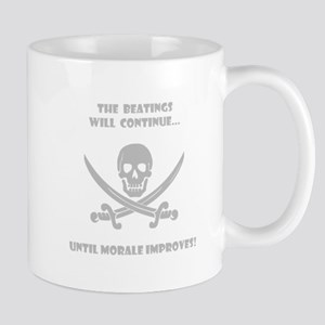 Morale Improvement! Mug