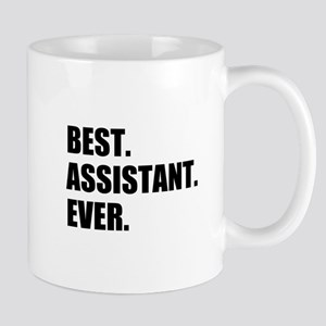 Best Assistant Ever Mugs