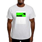 hgPod Ash Grey T-Shirt