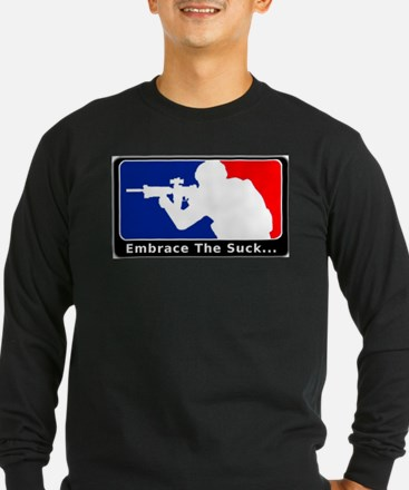ETSBaseball Long Sleeve T-Shirt