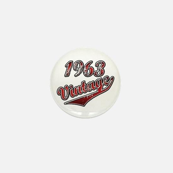 Cute 1963 Mini Button