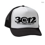 3@12 Kids Trucker Hat