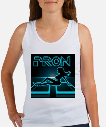 Pron Women's Tank Top
