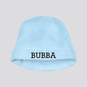 Bubba baby hat