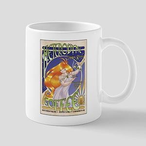 Spark Roast Coffee Mug (Left-handed)
