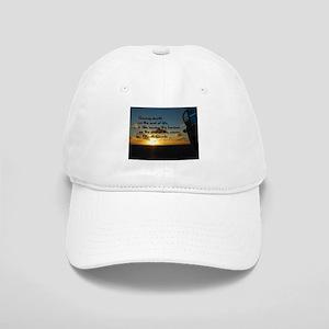 Eternal Life Cap