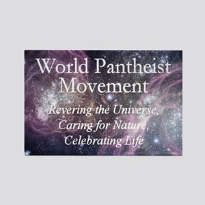 World Pantheist Movement Magnet