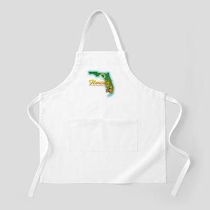 Florida Apron