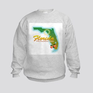Florida Kids Sweatshirt