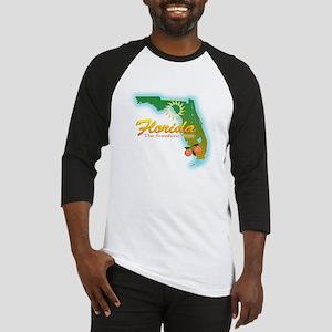 Florida Baseball Jersey