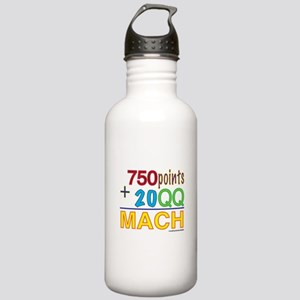 MACH formula Stainless Water Bottle 1.0L