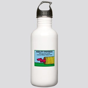 Agility Physics Stainless Water Bottle 1.0L
