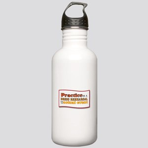 Practice Stainless Water Bottle 1.0L
