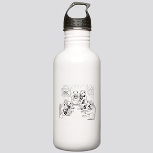 SCWT family Stainless Water Bottle 1.0L