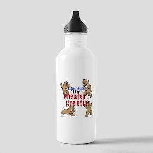 Wheaten Greetin' Stainless Water Bottle 1.0L