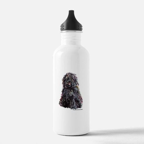 Puli Sitting Water Bottle