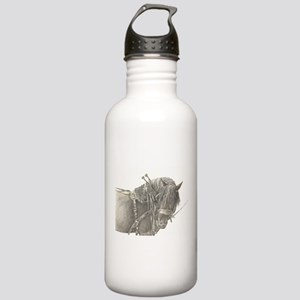 Draft Horse Stainless Water Bottle 1.0L