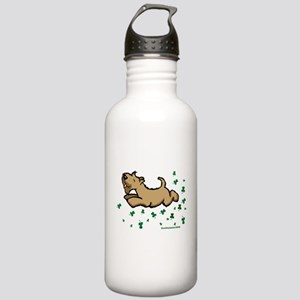SCWT shamrock Jump Stainless Water Bottle 1.0L