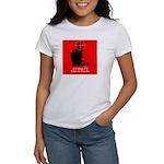 Castro - A Cuban I'd Like to Smoke Women's T-Shirt