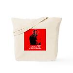 Castro - A Cuban I'd Like to Smoke Tote Bag