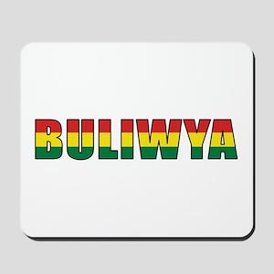 Bolivia (Quechua) Mousepad