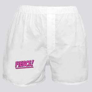 ANTM Fierce! Comic Boxer Shorts