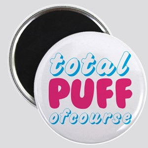 Total Puff: Magnet