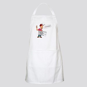 Proud to be Polish, Polska Apron