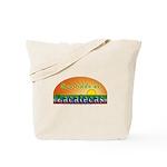 Lindo Zacatecas Tote Bag