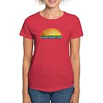 Lindo Zacatecas Women's Dark T-Shirt