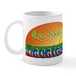 Lindo Zacatecas Mug