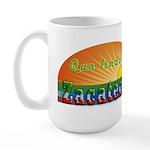 Lindo Zacatecas Large Mug