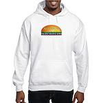 Lindo Zacatecas Hooded Sweatshirt