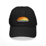 Naci en Zacatecas Black Cap