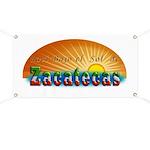 Naci en Zacatecas Banner