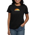 Naci en Zacatecas Women's Dark T-Shirt