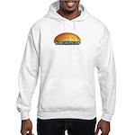 Naci en Zacatecas Hooded Sweatshirt