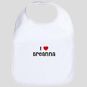 I * Breanna Bib