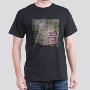 Faith Scroll T-Shirt