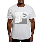 Mitzy (No Text) Light T-Shirt