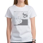 Mitzy (No Text) Women's T-Shirt