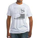 Mitzy Fitted T-Shirt